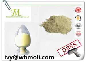USP Standard Bodybuilding Raw Material 965-93-5 Methyltrienolone pictures & photos