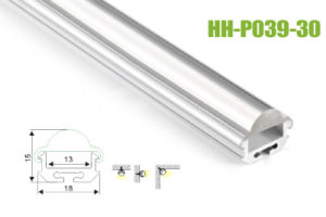 Hh-P039-30 Surface Mounted LED Aluminum Profiles pictures & photos
