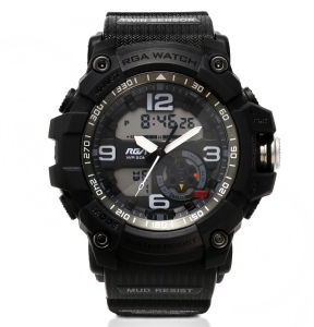 Rga R-981fashion Male Electronic Watch