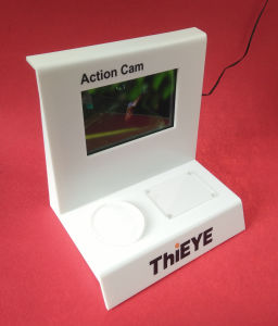 7inch Video Screen Monitor with POS Display pictures & photos