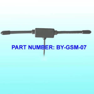 AMPS/GSM Embedded Base Rubber Antenna with Ce/Rhos/Reach Certification pictures & photos