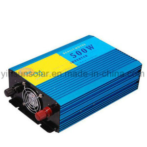 24V 500W Pure Sine Wave Inverter Solar Inverter for Solar Power pictures & photos