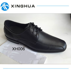 Good Design Office Shoes for Men pictures & photos