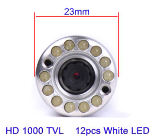 Color CCD Underwater Surveillance Camera Cr006LG with 20m to 80m Cable pictures & photos