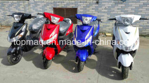 125cc/150cc Gas Scooter pictures & photos