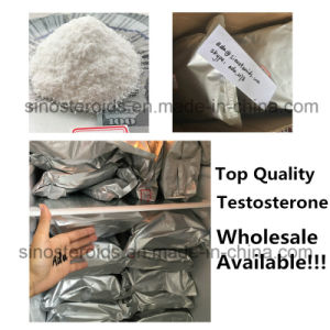 Legit Anabolic Steroid Hormone Booster Supplements Testosterone Enanthate pictures & photos