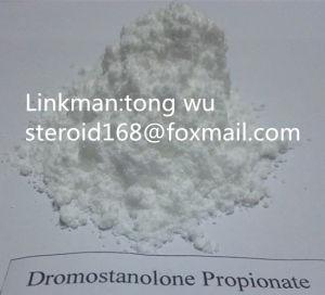 Dromostanolone Propionate / CAS: 521-12-0 pictures & photos