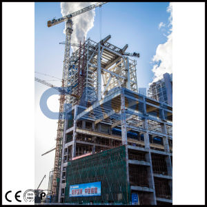 Sc200/200 Construction Elevator / Lifter/ Hoist From China pictures & photos