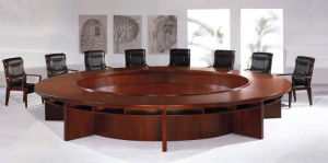 Glossy Conference Table/Conference Desk /Meeting Desk /Meeting Table (NS-NW275) pictures & photos