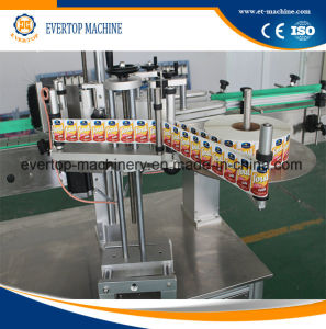 Mult-Label Labeling Machine Water Bottle Filling Line pictures & photos