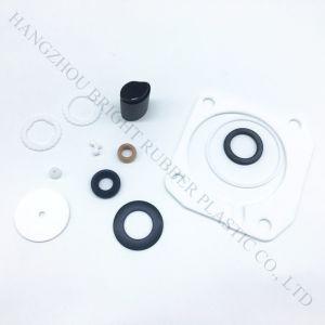 Fiber Reinforced Teflon PTFE Gasket pictures & photos