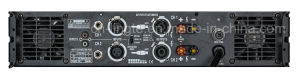 Gx Series Professional Class H DJ Power Amplifier pictures & photos
