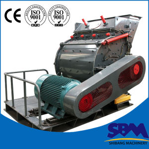 Sbm Series Stone Crusher Machine, Sand Making Machine, Rock Crusher pictures & photos