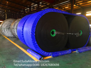 Top Quality Factory Sale Steel Cord Conveyor Belt St630-St5400 pictures & photos
