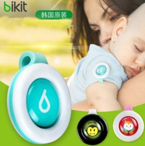 Mosquito Repellent Buckle /Natural Citronella Button Clip Type/Outdoor & Indoor for Adults & Kids pictures & photos