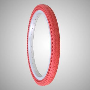 Multifunction Bike/Puncture Proof Tire/Colourful Bicycle Tire 700c 26*1.5 pictures & photos