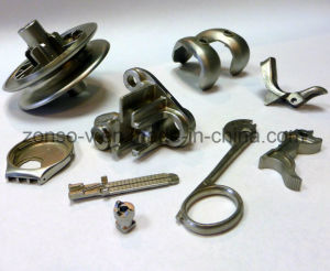 Preicision Stainless Steel Metal Parts MIM Injection Molding pictures & photos