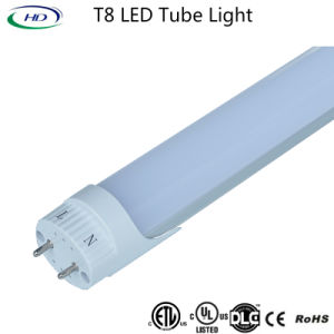 4FT 22W ETL Dlc Listed LED Tube Light pictures & photos