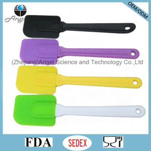 FDA Big Size Silicone Kitchen Utensil for Cooking Ss19 (L)