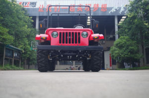 200cc EPA Jeep for Hot Selling pictures & photos
