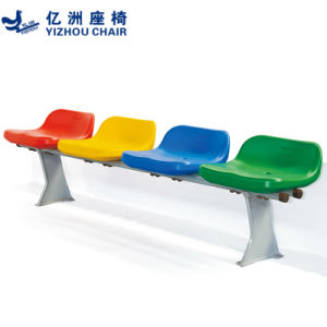China Supplier Colorful Stadium Seats for Football pictures & photos