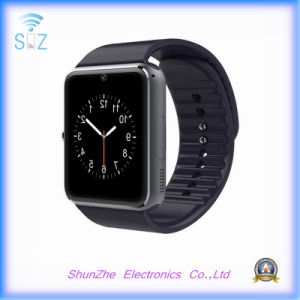 Multi-Function Bluetooth Gt08 Fashion Clock Andriod Sport Smart Watch Smartwatch pictures & photos