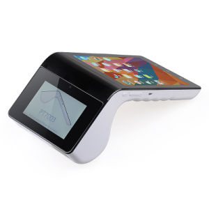 Android 7 Inch Tablet Restaurant Retail POS Software Device with Built in Reciept Printer pictures & photos