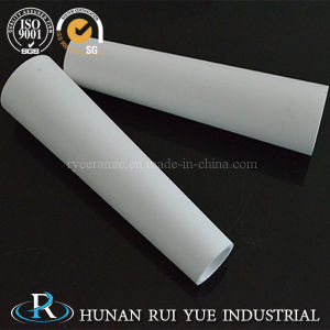 Beryllium Oxide /Beryllia /Beo Ceramic Substrate/Plate/Tube/Pipe/Sleeve/Ring/Rod pictures & photos