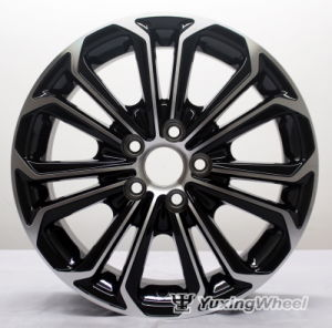 16 Inch Aluminum Alloy Wheel for Volkswagen pictures & photos
