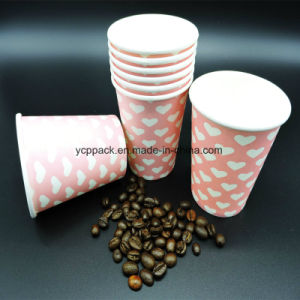 Paper Cups Single Wall pictures & photos