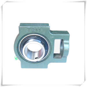 Chrome Steel Insert Ball Bearing Pillow Block Bearings UCT pictures & photos
