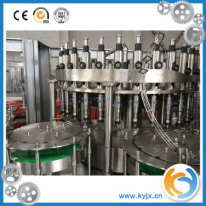 Water Treatment Plastic Bottle Water Filling Machine pictures & photos