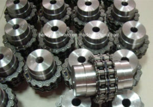 Roller Chain Coupling pictures & photos