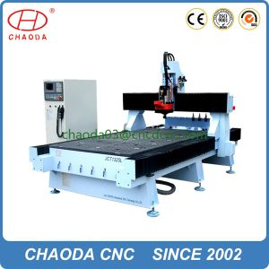 Jct1325L Atc CNC Router for Woodworking Doors and Cabinets pictures & photos