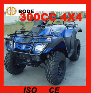 300 Cc Gas ATV Motors for Sale Mc-371 pictures & photos