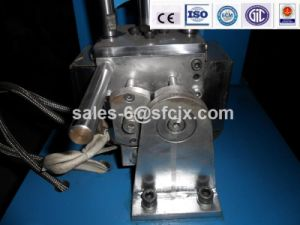 Lab Test Mixing Equipment, 0.2L Lab Rubber Mixing Kneader pictures & photos