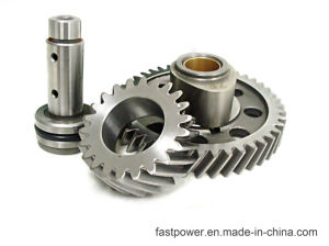 Motorcycle Part Timing Gear Set for Cg125 Transmission pictures & photos