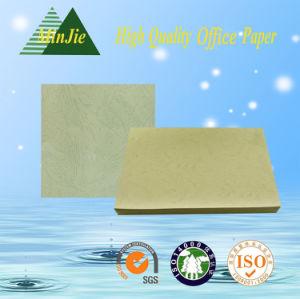 Printed Embossed Cardboard Paper for Gift Packings