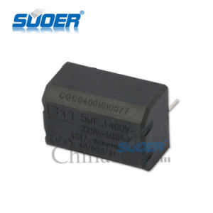 Induction Cooker Capacitor 5UF Capacitor for Induction Cooker (50540048) pictures & photos