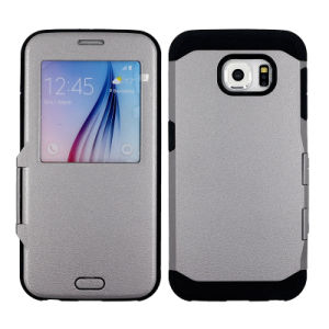 Hot Smart Leather Removable Mobile Phone Shell/Cases