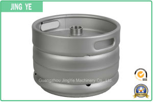 Euro 20L Beer Keg pictures & photos