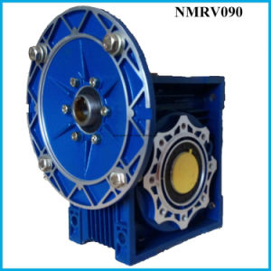 Nmrv Worm Speed Gearbox for Motor Gear Speed Reducer pictures & photos