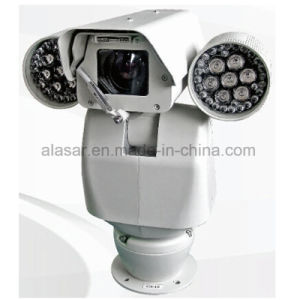Night Vision 150m IR Variable Speed PTZ & HD CCTV Camera pictures & photos