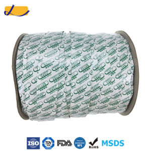 One Roll Packed Deoxidizer for Food Storage (in strip) pictures & photos