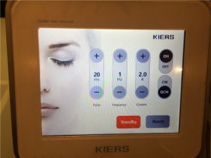 Diode Laser Red Blood Vessels Removal Beauty Machine for Sale pictures & photos