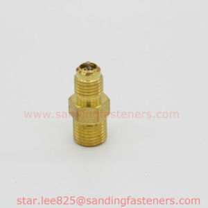 """Threaded Nuts """"Thick Teeth""""Copper Fittings pictures & photos"""