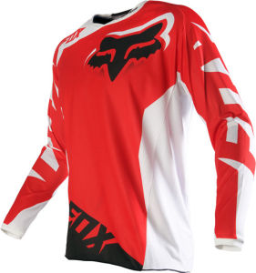 OEM Sublimation Printing Motocross Jersey pictures & photos