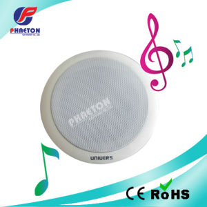 8ohms Ceiling Mount Speaker 5 Inch pictures & photos