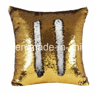 Factory Direct Sale DIY Mermaid Pillow Cover pictures & photos