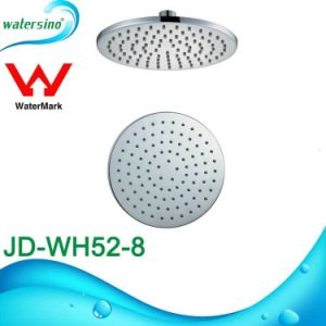 Watermark Dr Brass Chrome Plated ceiling Rainfall Shower Head with Factory Direct pictures & photos